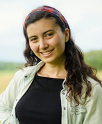 Julianna Roen, Computer Science Senior