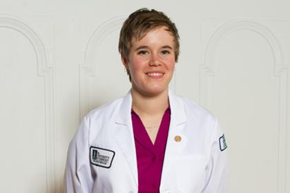 Kathryn Schlosser '15