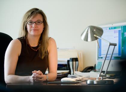 Stacey Sigmon, Ph.D.