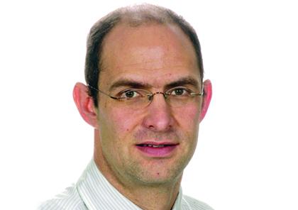 James Slauterbeck, M.D., Associate Professor of Orthopaedics and Rehabilitation