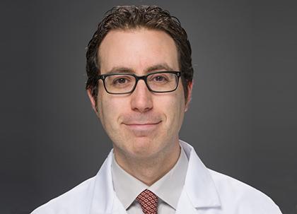 Andrew Solomon, M.D.