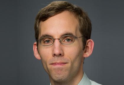 Brian Sprague, Ph.D.