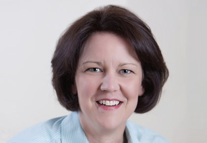 Renee Stapleton, M.D., Ph.D., Assistant Professor of Medicine