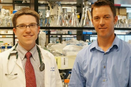 Christopher Anker, M.D., Jason Stumpff, Ph.D.