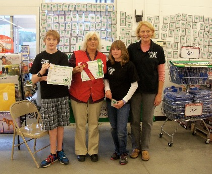 Photo of Border Livestock Plus 4-H Club