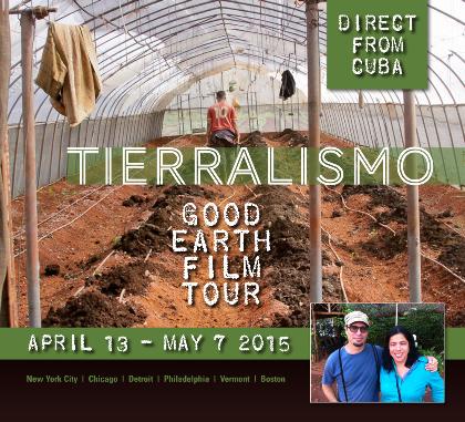 Tierralismo logo