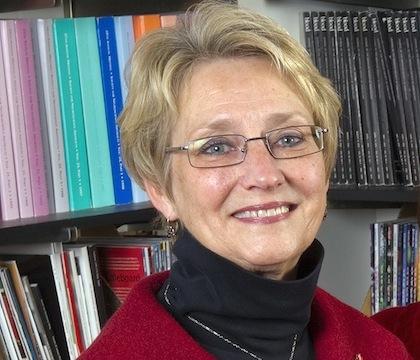 Paula Tracy, Ph.D.