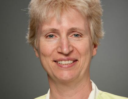 Claire Verschraegen, M.D.