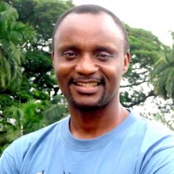 Vincent M. Mugisha