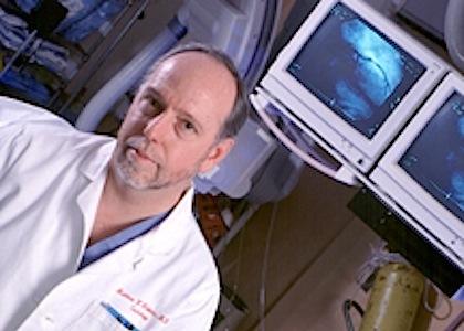 Matthew Watkins, M.D., Professor of Medicine