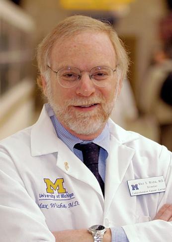 Max Wicha, MD