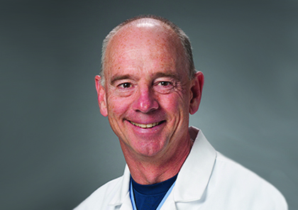 Robert Williams, M.D.
