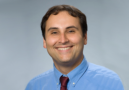 Neil Zakai, M.D., Associate Professor of Medicine