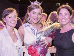 Miss Vermont 2013 Jeanelle Achee