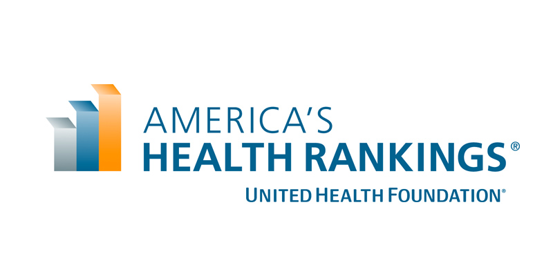American Health Rankings logo