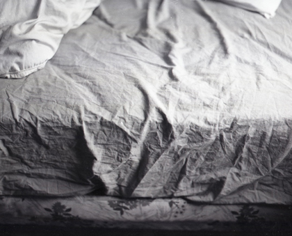 Howat photo of a bed