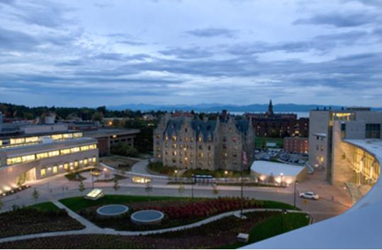 UVM College of Medicine Campus