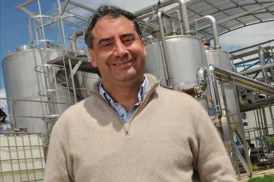 Carlos Enrique Cavelier