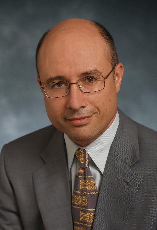 Dr. Antonio Cepeda-Benito