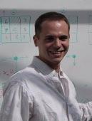 Dr. Chris Herdman