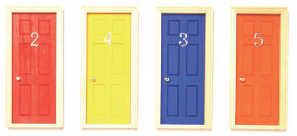 Photo of Doors