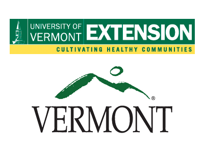 University of Vermont Extension and the Vermont Agency of Agriculture