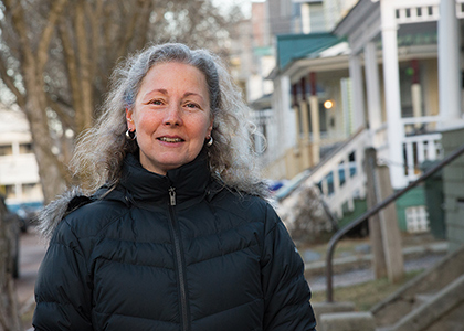 Gail Shampnois