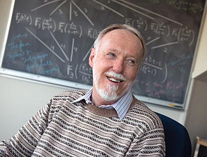 Professor Richard Foote