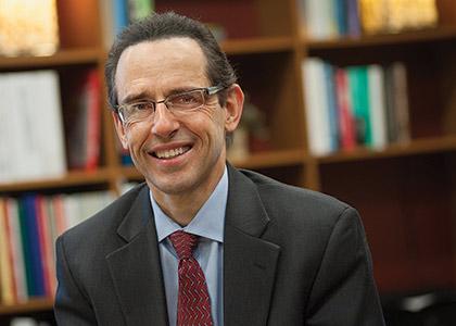 Dean Luis Garcia
