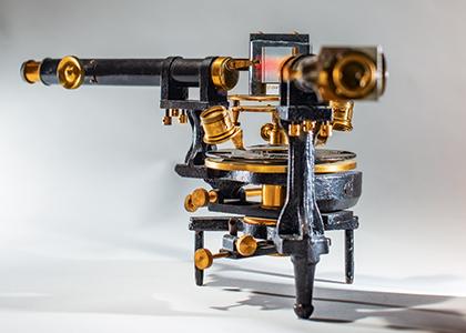 Antique Spectrometer