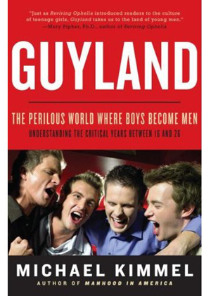 Guyland book cover