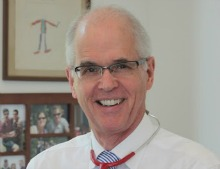 Joseph Hagan, M.D., Clinical Professor of Pediatrics