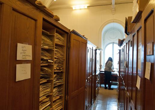 Pringle Herbarium