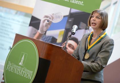 Kathryn Huggett, Ph.D.