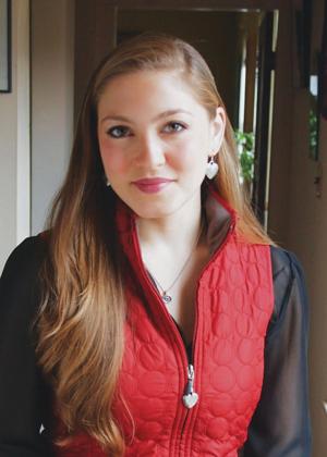 Jeanelle Achee