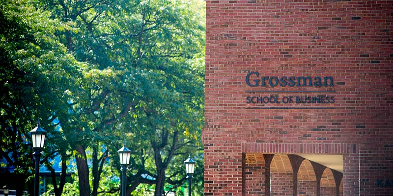 Grossman School of Business