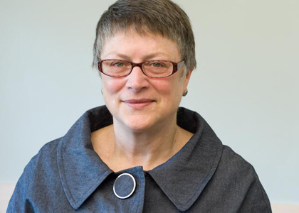 Provost Jane Knodell