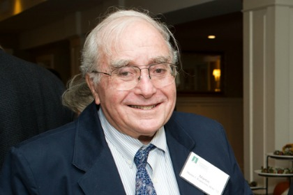 Martin Koplewitz, M.D.'52, Associate Professor of Surgery Emeritus