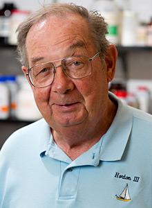 Ken Mann, Ph.D.