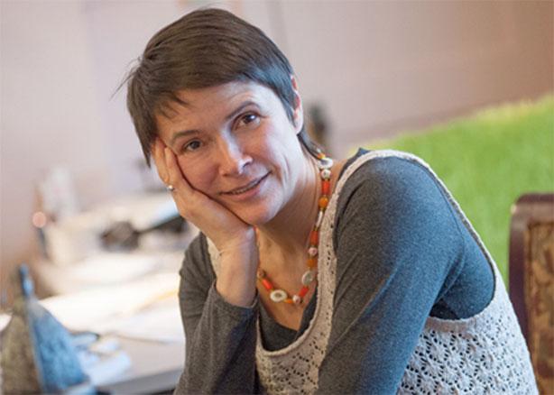 Cristina Mazzoni
