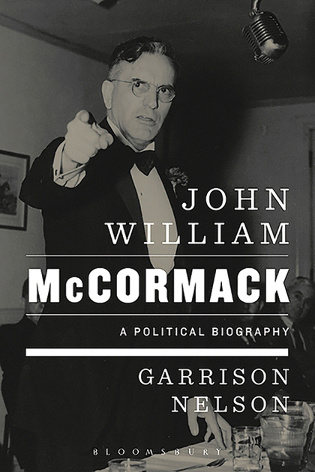 John WIlliam McCormack book cover