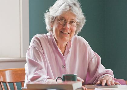 Elaine McCrate