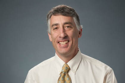 Mitchell Norotsky, M.D., Associate Professor, Chair and Health Care Service Leader of the Department of Surgery