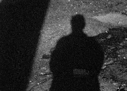 Werner Herzog's shadow
