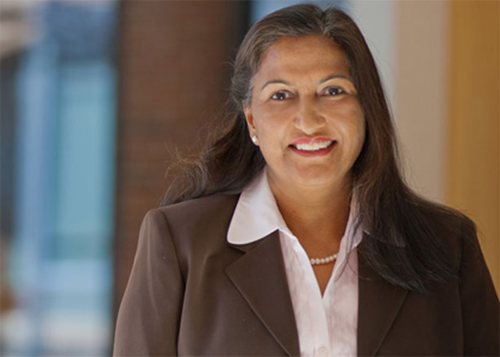 Professor Pramodita Sharma, Dr Pramodita Sharma, UVM business school, UVM school of business