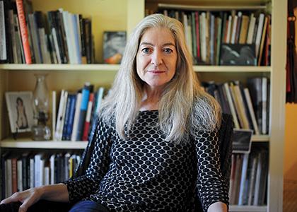 Angela Patten