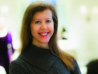 Liz Paley