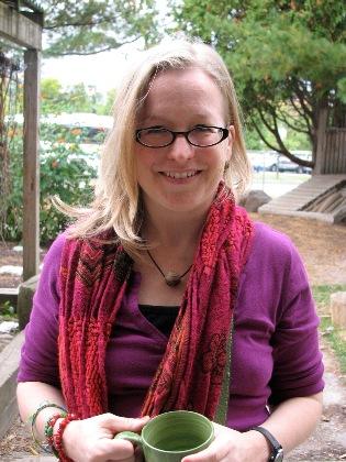 Dr. Jennifer Hurley