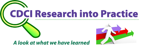 Research into Practice logo