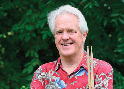 Jeff Salisbury